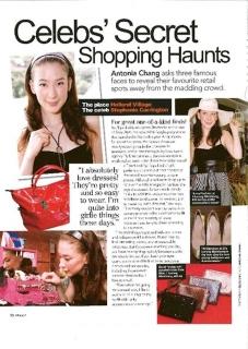 Female Shopping tips