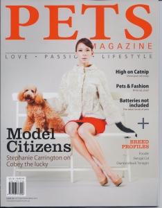 Pets Magazine Nov 2010