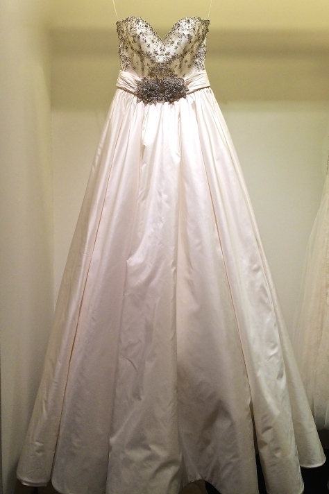 Belle & Tulle trunk show