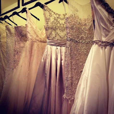 Belle & Tulle Dresses