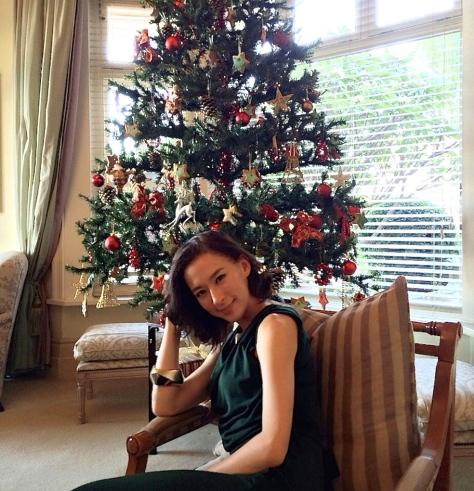 Christmas at The Ellerman House